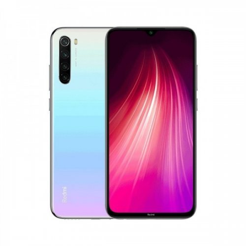 Xiaomi Redmi Note8 64GB Beyaz