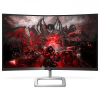 "Philips 278E9QJAB/00 27"" Full HD 4ms 75Hz VGA HDMI DP Curved(Kavisli) Gaming Monitör"