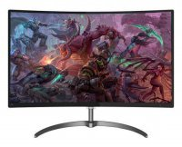 "Philips 278E8QJAB/00 27"" 4ms (Analog+HDMI+Display) Full HD Curved Gaming Monitör"