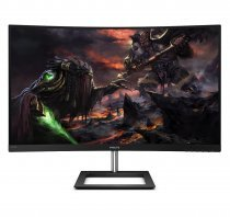 "Philips 322E1C 31,5"" 4ms 75Hz FreeSync DP Port-HDMI-VGA Curved VA Gaming Monitör"