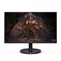 "Philips 272V8A 27"" 4ms 75Hz Freesync DP-HDMI+VGA IPS Gaming Monitör"