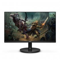 "Philips 242V8A 23.8"" 4ms 75Hz Freesync DP-HDMI+VGA IPS Gaming Monitör"