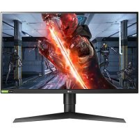 "LG 27GL850-B 27"" 1ms 144Hz HDMI DP Nano IPS UltraGear QHD Gaming (Oyuncu) Monitör"