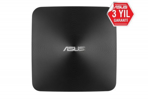 Asus UN65-M5136M i5-6200U 4GB 120GB SSD FreeDOS Mini PC