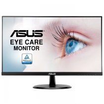 "Asus VP249HR 23.8"" 5ms 75Hz Flicker-Free Eye Care Blue Light Filter IPS Full HD Gaming Monitör"