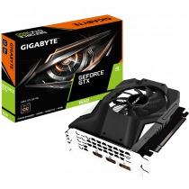 Gigabyte GeForce GTX 1650 Mini ITX OC 4G GV-N1650IXOC-4GD 4GB GDDR5 128Bit DX12 Gaming Ekran Kartı