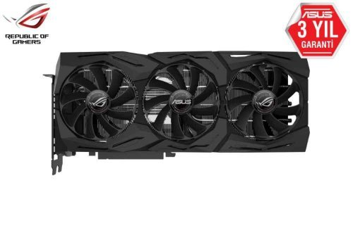 Asus ROG-Strix-RTX2080-A8G-Gaming