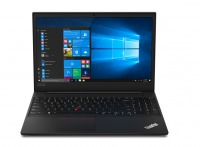 "Lenovo ThinkPad E595 20NF001PTX AMD R5-3500U 2.10GHz 8GB 256GB SSD 15.6"" Full HD FreeDOS Notebook"