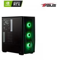 Tuf 2670 [PBY Kaptan] | RTX 2070 8G 16GB RGB DDR4 480GB SSD Gaming PC