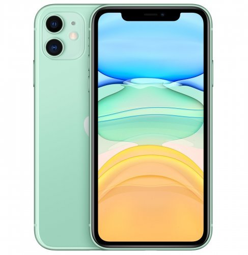 iPhone 11 Yeşil MWM62TU/A Green