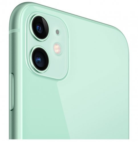 iPhone 11 256GB Yeşil