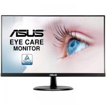 "Asus VP249HE 23.8"" 5ms 75Hz Eye Care Flicker-Free LED IPS Full HD Gaming Monitör"