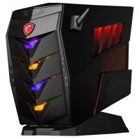 MSI Aegis 3 9SC-225TR Intel Core i7-9700F 3.00GHz 16GB 1TB+256GB SSD 6GB GeForce RTX 2060 Win10 Home Gaming Masaüstü Bilgisayar
