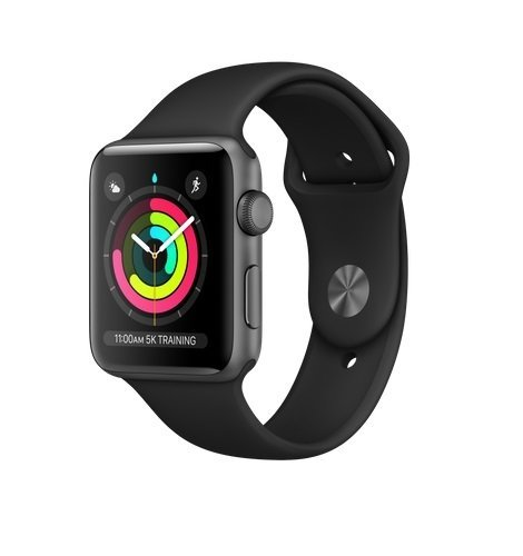 APPLE WATCH S3 GPS 42 MM