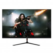 James Donkey JD27FG1MS144 27'' 1ms 144Hz Full HD Samsung VA Panel Gaming Monitör