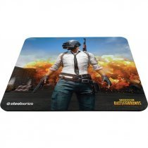 SteelSeries QcK+ PUBG Erangel Edition 63807 Gaming MousePad