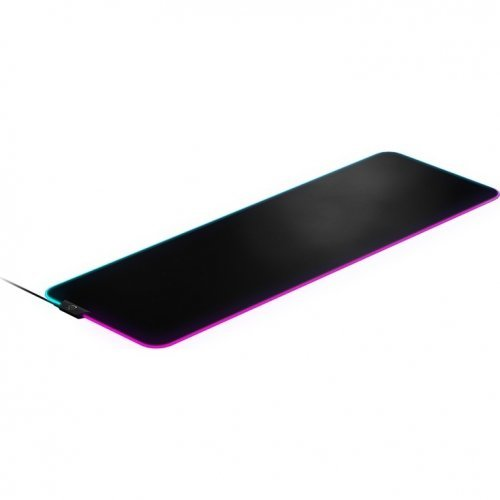 SteelSeries QcK Prism Cloth XL 63826 Gaming MousePad