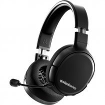 SteelSeries Arctis 1 Wireless 61512 Siyah Gaming Kulaklık