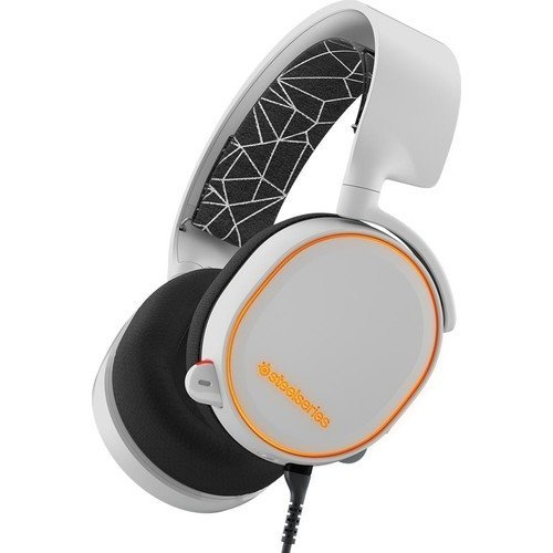 Steelseries Arctis 5 Beyaz 61507 Gaming Kulaklık (2019 Edition)