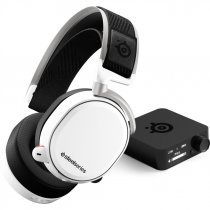 SteelSeries Arctis Pro Wireless Beyaz 61474 Gaming Kulaklık