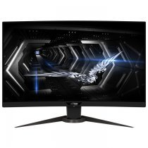 "Gigabyte Aorus CV27Q 27"" 165Hz 1ms HBR3 FreeSync Flicker-Free E-LED VA QHD Curved Gaming Monitör"
