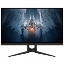 "Gigabyte Aorus FI27Q 27"" 165Hz 1ms FreeSync Flicker-Free G-Sync Uyumlu Pivot E-LED IPS QHD Gaming Monitör"