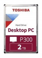 "Toshiba P300 High Performance 2TB 3.5"" Sata 3.0 Sabit Disk - HDWD120UZSVA"