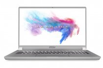 "Msi P75 Creator 9SE-1090TR I7-9750H 32GB 512GB SSD 6GB RTX2060 17.3"" Windows10 Notebook"