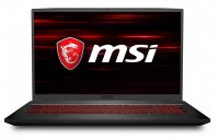 "MSI GF75 Thin 9SC-438XTR i7-9750H 2.60GHz 16GB 512GB SSD 4GB GeForce GTX 1650 17.3"" Full HD FreeDOS Gaming Notebook"