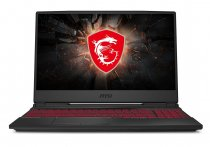 "MSI GL65 9SC-041XTR i5-9300H 8GB 256GB SSD 4GB GTX1650 15.6"" FreeDOS Gaming Notebook"