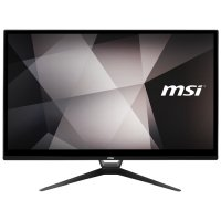 "MSI Pro 22XT 9M-020XTR Intel Core i3-9100 8GB 256GB SSD OB 21.5"" Full HD FreeDOS All In One PC"