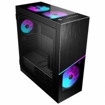 MSI MPG Sekira 500X Temperli Cam 5 Fan (4 x ARGB Fan) USB 3.2 ATX Mid-Tower Gaming Kasa