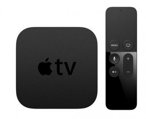Apple Tv 4K 64GB Media Player MP7P2TZ/A - Apple Türkiye Garantili