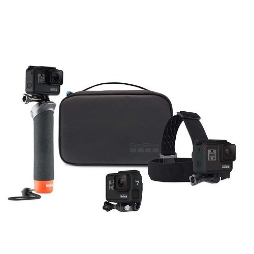 GoPro Macera Kiti Adventure Kit (5GPR/AKTES-001)