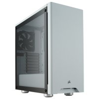 Corsair Carbide 275R Temperli Cam USB 3.0 ATX Mid-Tower Beyaz Gaming Kasa - CC-9011133-WW