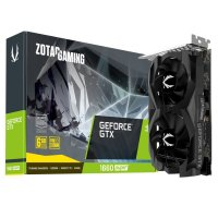 Zotac Gaming GeForce GTX 1660 Super Twin Fan 6GB GDDR6 192Bit DX12 Gaming Ekran Kartı - ZT-T16620F-10L