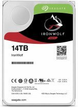 "Seagate Ironwolf 14TB 3.5"" 256MB 7200Rpm Nas Disk - ST14000VN0008"