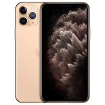iPhone 11 Pro Max 256GB MWHL2TU/A Gold Cep Telefonu - Apple Türkiye Garantili