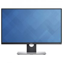 "Dell UltraSharp UP2716D 27"" 6ms 60Hz Pivot HDMI USB DP LED IPS QHD Monitör"