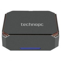 Technopc Nano5-72412 Intel Core i5-7200U 2.50GHz 4GB 120GB SSD OB FreeDOS Mini PC