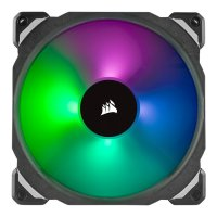 Corsair ML140 Pro CO-9050077-WW 140mm RGB Led Kasa Fanı