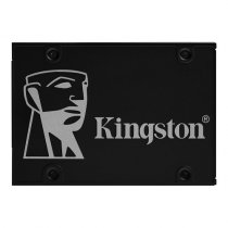"Kingston KC600 SKC600/256G 256GB 550/500MB/s 2.5"" SATA 3 SSD Disk"