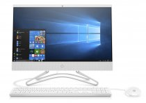 "Hp 200 G3 3VA48EA i3-8130U 4GB 128GB SSD Windows10 Pro 21.5"" All In One Pc"