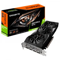 Gigabyte GV-N166SGAMING OC-6GD GeForce GTX 1660 Super 6GB GDDR6 192Bit DX12 Gaming Ekran Kartı