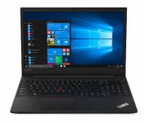 "Lenovo ThinkPad E590 20NB007BTX i5-8265U 8GB 256GB SSD 15.6"" Windows10 Notebook"