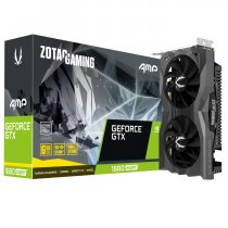 Zotac ZT-T16620D-10M Gaming GeForce GTX 1660 Super AMP 6GB GDDR6 192Bit DX12 Gaming Ekran Kartı
