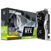Zotac Gaming GeForce RTX 2060 Super Mini ZT-T20610E-10M 8GB GDDR6 256Bit DX12 Gaming Ekran Kartı