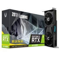 Zotac Gaming GeForce RTX 2070 Super Twin Fan 8GB GDDR6 256Bit DX12 Gaming Ekran Kartı - ZT-T20710F-10P