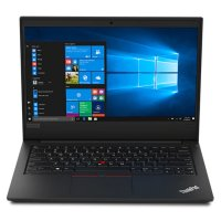 "Lenovo ThinkPad E490 20N8008CTX i5-8265U 1.60GHz 8GB 256GB SSD OB 14"" Full HD Win10 Pro Notebook"
