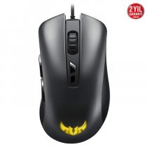 Asus TUF Gaming M3 7000DPI RGB 7 Tuş USB Optik Kablolu Gaming Mouse